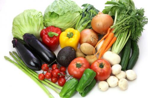 食事でバランス良くミネラル補給-ミネラル補給は意識していても不足した状態になりがち-日頃から食事摂取を意識しミネラル栄養素をバランス良く摂ることを目指そうと意識した野菜の画像